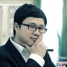 Профиль пользователя 서준
