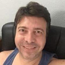 Nelson Ricardo User Profile