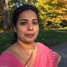 Henkilön Durga käyttäjäprofiili