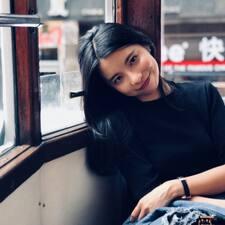 Profilo utente di 岱妤