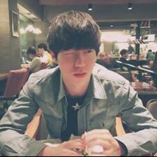 Profil korisnika Jinwoo