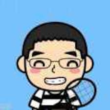 Profil utilisateur de 梁
