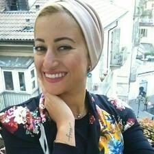Suzan User Profile