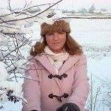 Profil korisnika Yvette