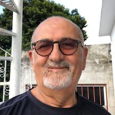 Guy Charles User Profile