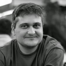 Antoniu Brukerprofil