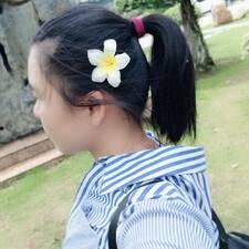 Profil utilisateur de 逸琪