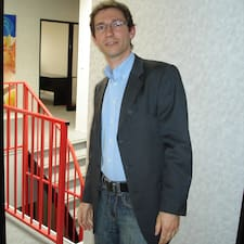 Régis Brugerprofil