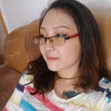 雨文 Kullanıcı Profili
