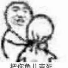 祖霖 User Profile