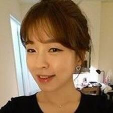 Yoonsun User Profile