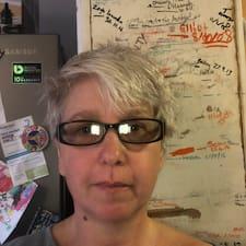 โพรไฟล์ผู้ใช้ Lisa