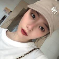 銮玉 - Uživatelský profil