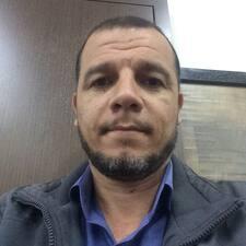 Profilo utente di Jose Aparecido