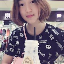 会霞 User Profile