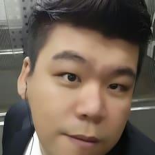 Profilo utente di Heewon