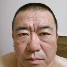 马越 User Profile