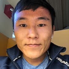 Tenzin User Profile