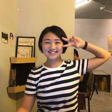 Profil korisnika 莉琪