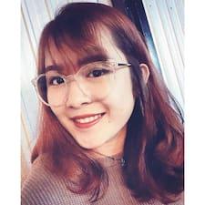 Hoàng felhasználói profilja