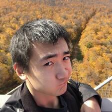 Perfil de usuario de Qiucheng