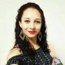 Profil utilisateur de Alinne
