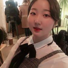 โพรไฟล์ผู้ใช้ Eun Yung