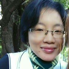 Mei Leng User Profile