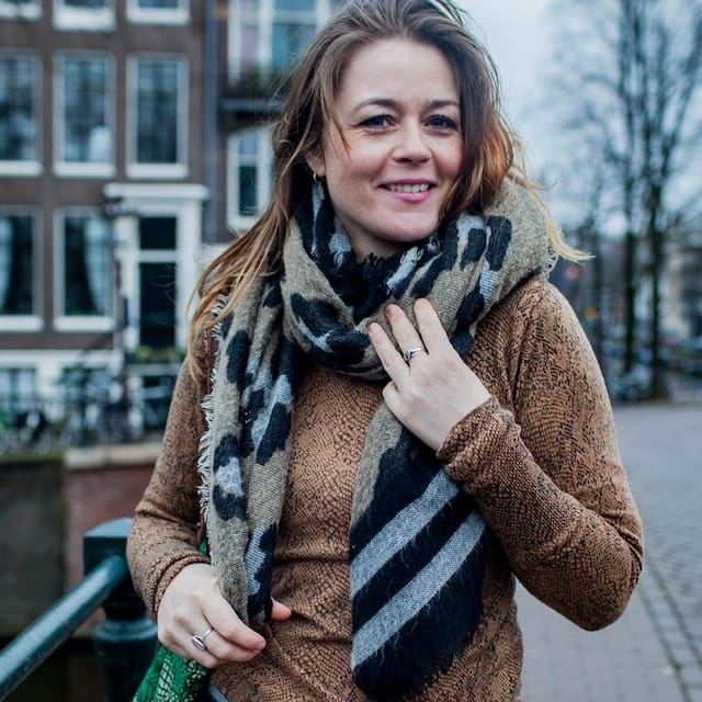 Guidebook for Amsterdam