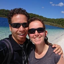 Justin & Suzanne User Profile