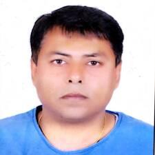 Kailash - Uživatelský profil