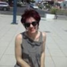 Georgeta User Profile