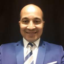 Profilo utente di Marcos Andre