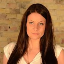 Profil Pengguna Camilla Melina