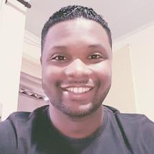 José Marcos felhasználói profilja