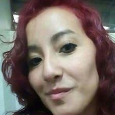 Profil Pengguna Leslie Denisse