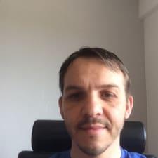 Profil utilisateur de Αντώνιος