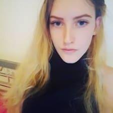 Perfil de l'usuari Lucie