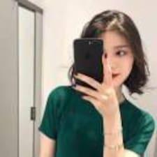 春秋 User Profile