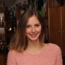 Katharina User Profile
