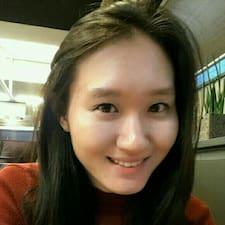 Suna User Profile