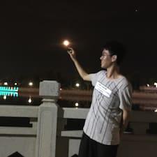 Profil utilisateur de 凯祥