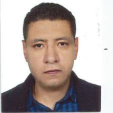 Nutzerprofil von Rubén