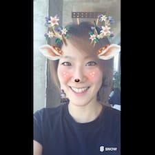 Профиль пользователя Soyoun