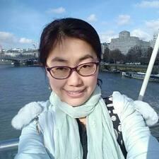奎芬 User Profile