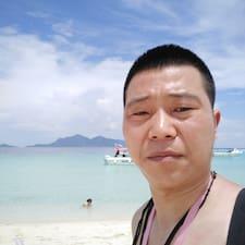 Profilo utente di 玉刚