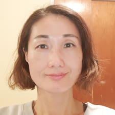 Suyon User Profile