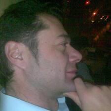 Profil utilisateur de Δημήτρης
