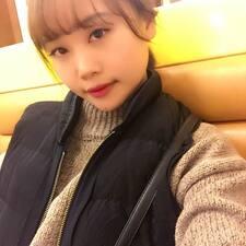 Профиль пользователя 李超