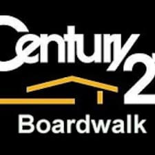 CENTURY 21 Boardwalk User Profile